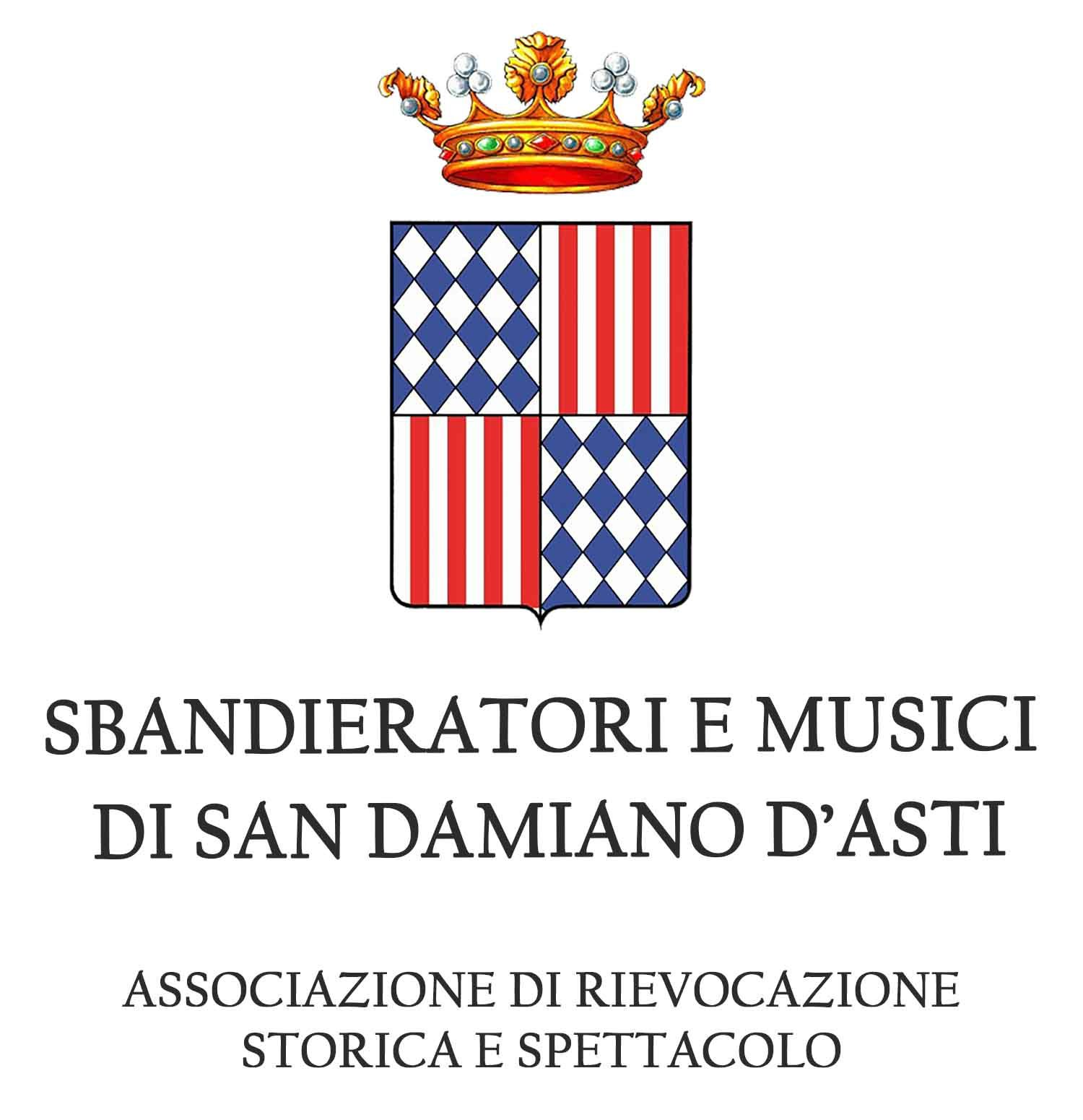 SBANDIERATORI E MUSICI SAN DAMIANO