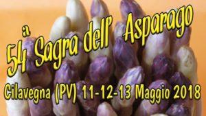 Sagra dell'asparago di Cilavegna @ Cilavegna (PV)
